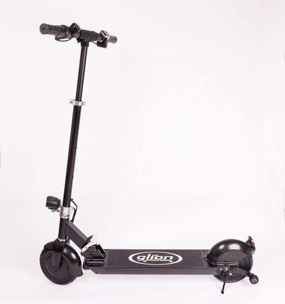 Glion Dolly Foldable Lightweight Electric Scooter