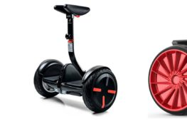 Self Balancing Hoverboards and Personal Transporters