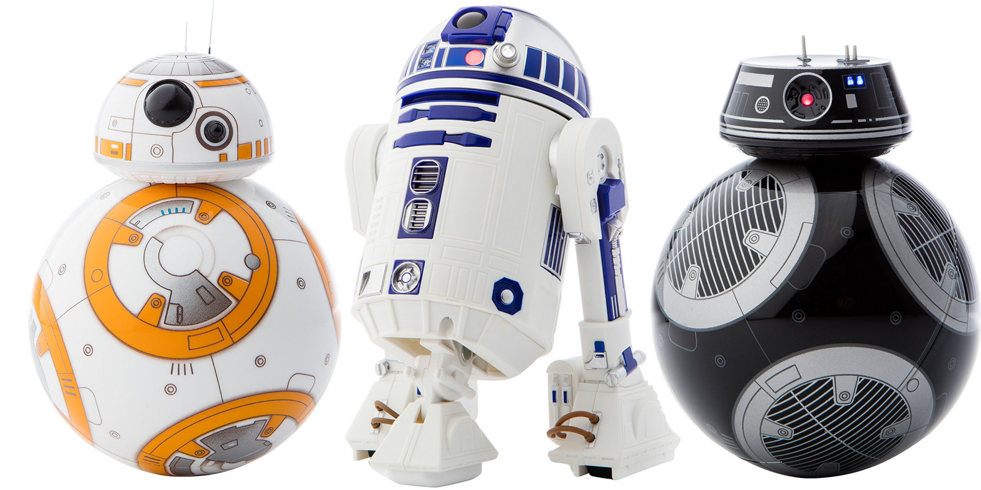 StarWars Droids by Sphero